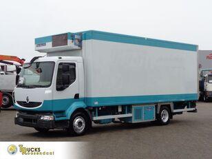камион-ладилник RENAULT Midlum 190 DCI + Dhollandia Lift + FRIGOBLOCK