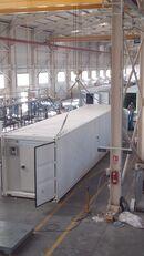 нови камион-ладилник Ram Container cooling box 40 feet