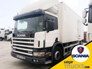 камион-ладилник SCANIA P94.260