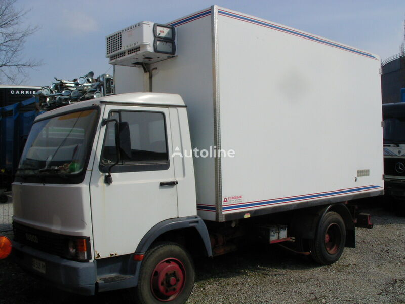камион-ладилник FIAT 79 10 1A Kühlkoffer
