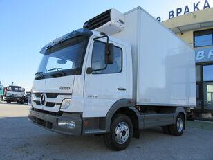камион-ладилник MERCEDES-BENZ 1018 ATEGO '01