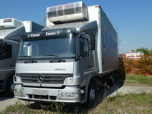 камион-ладилник MERCEDES-BENZ ATEGO 1524 L
