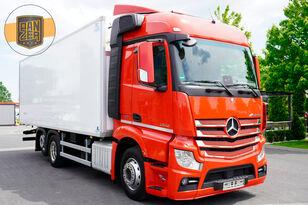 камион-ладилник MERCEDES-BENZ Actros 2542