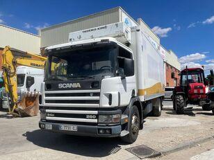 камион-ладилник SCANIA 94D 260
