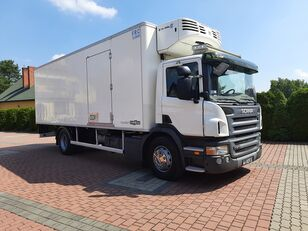 камион-ладилник SCANIA P 270 NOWE OPONY