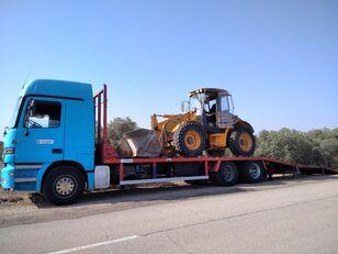 камион платформа MERCEDES-BENZ ACTROS 2640