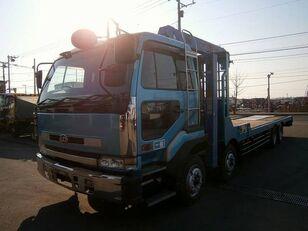 камион платформа NISSAN UD