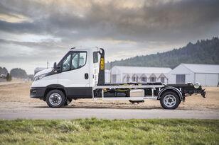 нови камион рол кипер IVECO 70C18 hakowiec KING HZ6