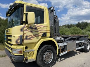 камион рол кипер SCANIA P310