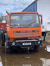 камион-шасија ASHOK LEYLAND CONSTRUCTOR 2423 6X4 BREAKING FOR SPARES за делови