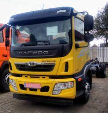 нови камион-шасија DAEWOO HC2CA / HC3CA