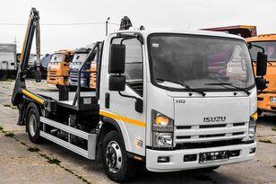 нови камион-шасија ISUZU NQR90L-L