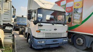 камион-шасија NISSAN ECO T-160 / 6 x Cylinders Full Spring