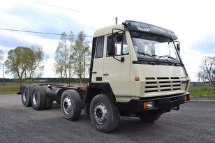 камион-шасија STEYR 36S36 8X4 long chassis