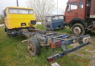 камион-шасија MERCEDES-BENZ 809LP 813