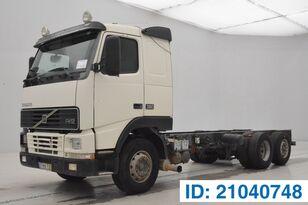 камион-шасија VOLVO FH12.380