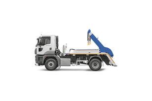 нови камион со автоподигнувач на контејнер HİDRO-MAK