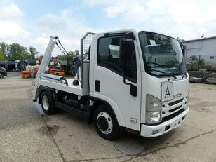 камион со автоподигнувач на контејнер ISUZU N2R 85 E 3.0
