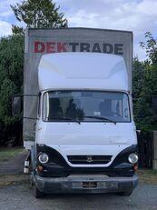камион со церада AVIA DAEWOO 75-EL