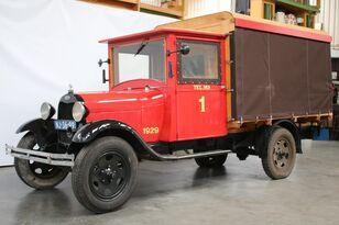 камион со церада FORD 1929 MODEL AA