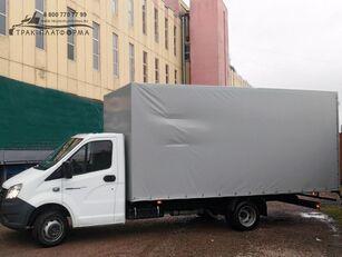 нови камион со церада GAZ  A21R23