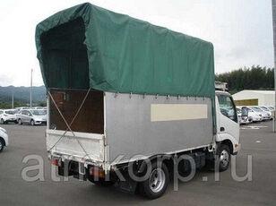 камион со церада HINO Dutoro