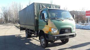 нови камион со церада HYUNDAI HD 65 4х4