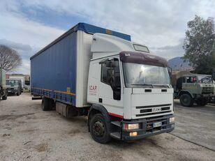 камион со церада IVECO EuroCargo 120