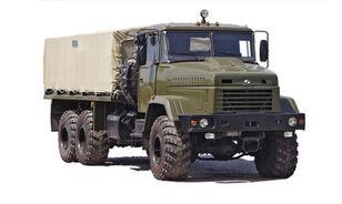 камион со церада KRAZ 6322