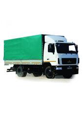камион со церада MAZ 5340С3-570-000 (ЄВРО-5)
