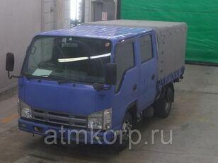 камион со церада MAZDA TITAN LJR85A