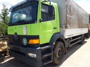 камион со церада MERCEDES-BENZ 18.28