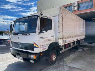 камион со церада MERCEDES-BENZ 817