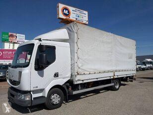 камион со церада RENAULT 220
