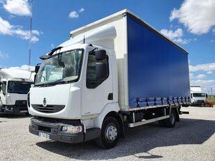 камион со церада RENAULT Midlum 220.12 Dxi