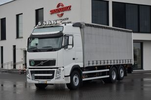 камион со церада VOLVO FH 420 EEV 6x2 2011r WINDA OS POD. Z DE 944