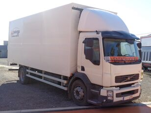 камион со церада VOLVO FL 240 18 FRUTERA