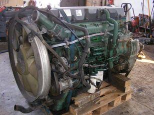 камион со церада VOLVO motor D13A 400/440/480 EURO 3