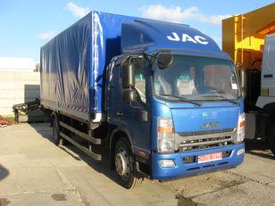 камион со церада JAC N120