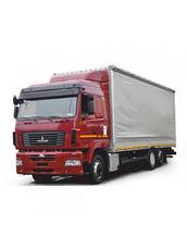 камион со церада MAZ 6310Е9-520-031 (ЄВРО-5)