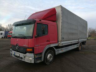 камион со церада MERCEDES-BENZ ATEGO 1223