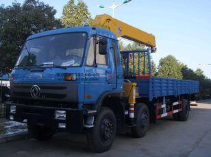 нови камион со рамна платформа FAW CA1253P7K2L7T1Е