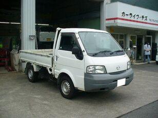 камион со рамна платформа MAZDA Bongo