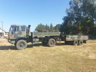 нови камион со рамна платформа Stewart & Stevenson