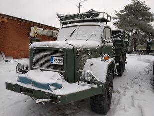 камион со рамна платформа MAGIRUS-DEUTZ 178D 15AL JUPITER