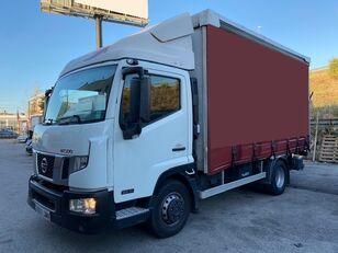 камион со завеса NISSAN NT500 - 6,5 TN