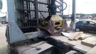 камион за превоз на дрва MAZ 6317Х9-444-000
