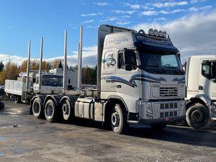 камион за превоз на дрва VOLVO FH