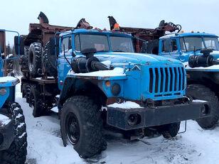 камион за превоз на дрва Уралпромтехника Уралпромтехника 59601В