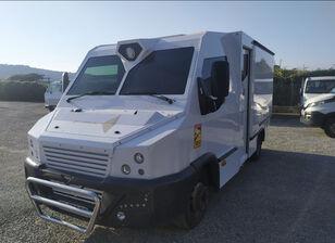 камион за превоз на пари IVECO Daily  70 C17